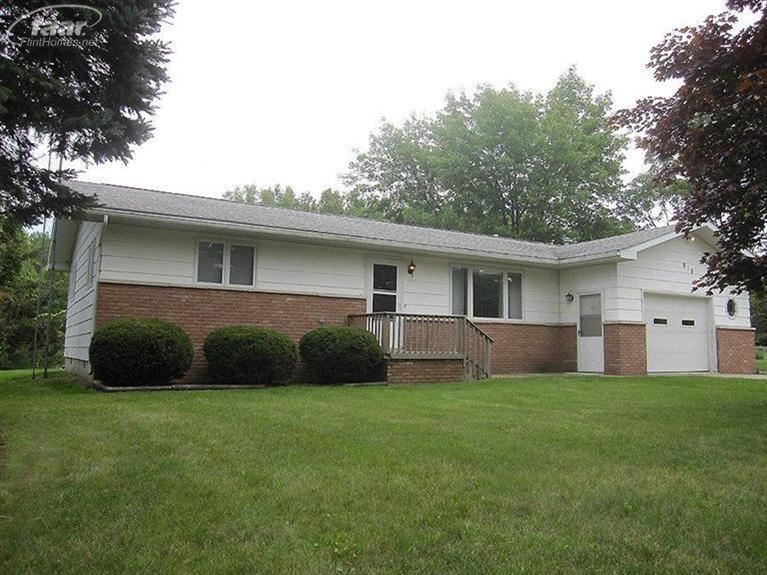 Real Estate for Sale, ListingId: 33448396, Au Gres,MI48703