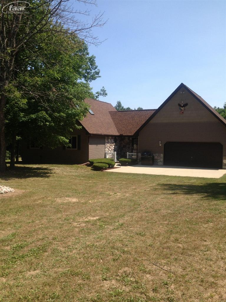 Real Estate for Sale, ListingId: 32674144, Harrison,MI48625
