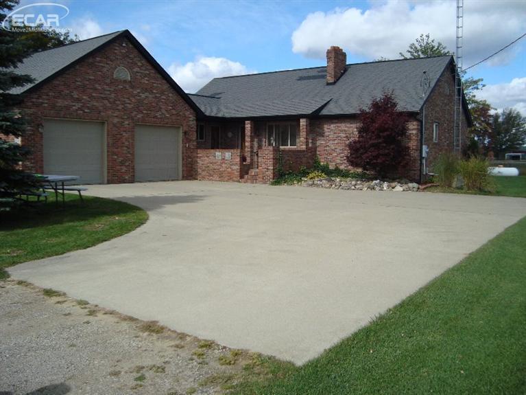 Real Estate for Sale, ListingId: 30310568, Millington,MI48746