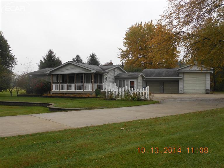 Real Estate for Sale, ListingId: 30280247, Vassar,MI48768