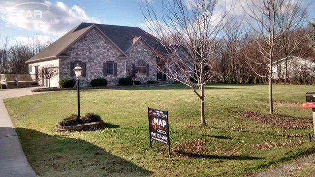 Real Estate for Sale, ListingId: 30989621, Owosso,MI48867