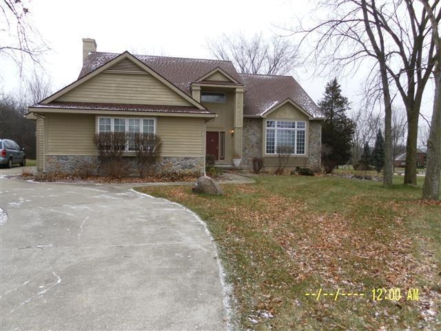 Rental Homes for Rent, ListingId:31137586, location: 2653 Timber Lane Dr Flushing 48433