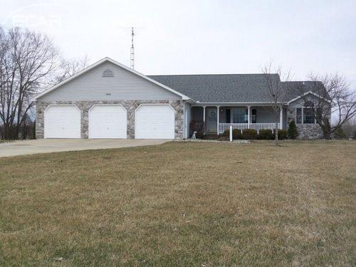 Real Estate for Sale, ListingId: 31912510, Durand,MI48429