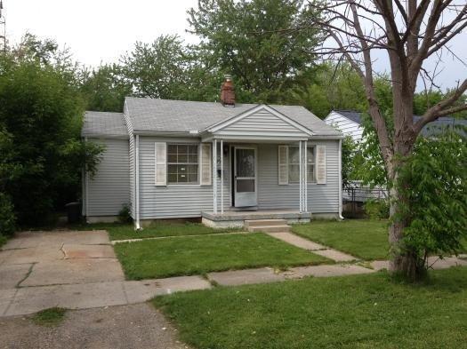 Rental Homes for Rent, ListingId:31290682, location: 3714 Whitney Ave Flint 48532