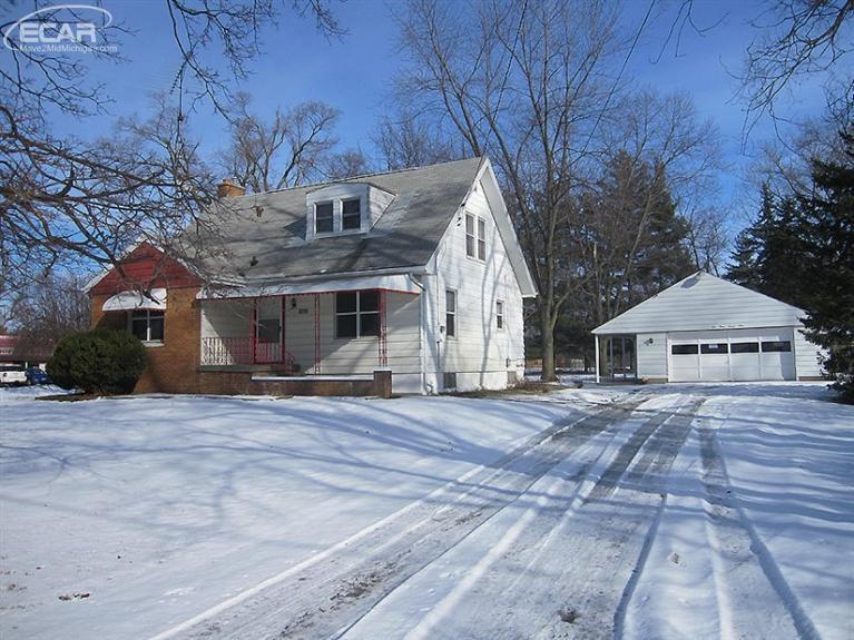 Rental Homes for Rent, ListingId:32330646, location: 5379 Fenton Rd Flint 48507