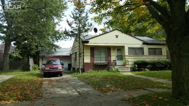 Photo of 3366  Maywood Drive  Flint  MI