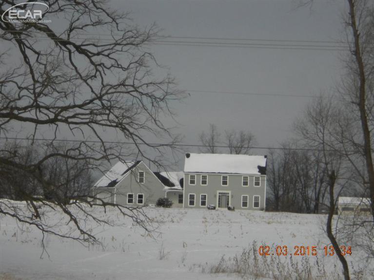 Real Estate for Sale, ListingId: 31529906, Goodrich,MI48438