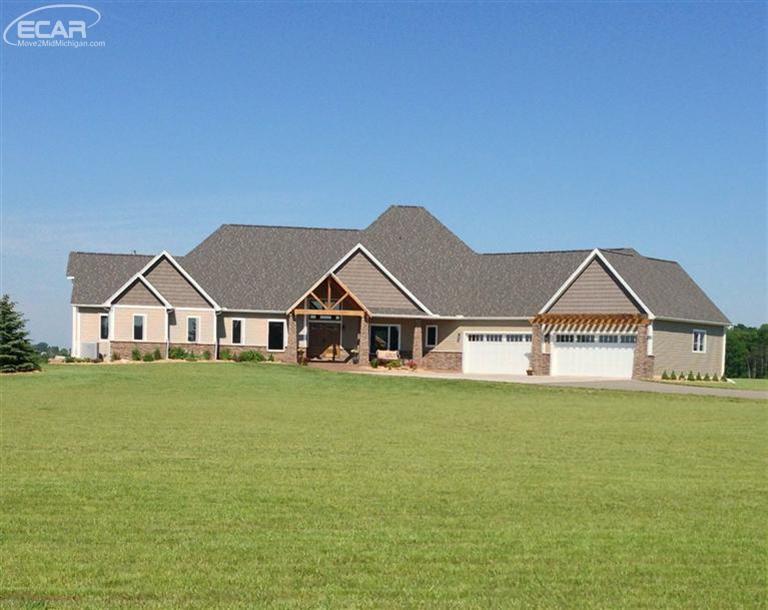 Real Estate for Sale, ListingId: 31664261, Mason,MI48854