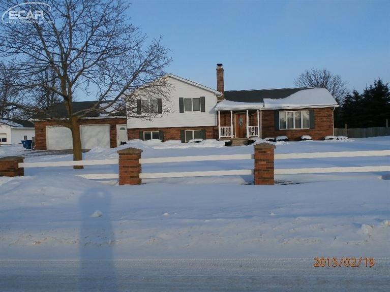 Real Estate for Sale, ListingId: 31912879, Corunna,MI48817