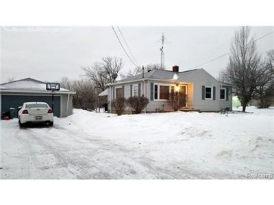 Rental Homes for Rent, ListingId:31819320, location: 7262 East Richfield Rd Davison 48423