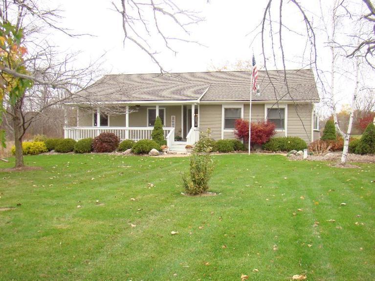 Real Estate for Sale, ListingId: 31925869, Goodrich,MI48438