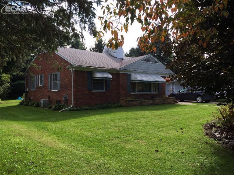 Real Estate for Sale, ListingId: 31926067, Fostoria,MI48435
