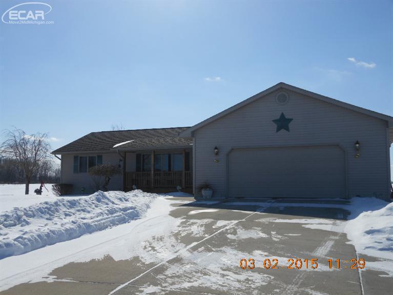 Real Estate for Sale, ListingId: 31958867, Millington,MI48746
