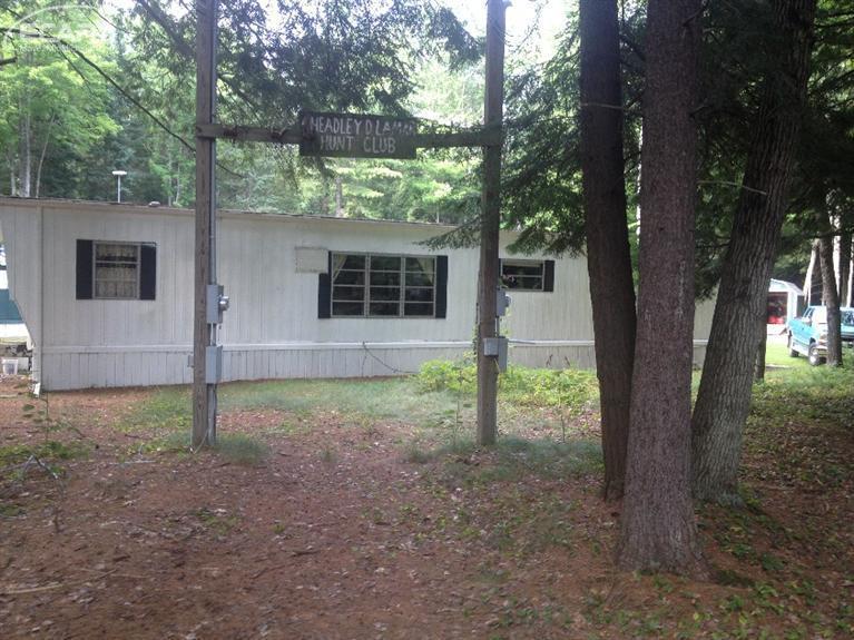 Real Estate for Sale, ListingId: 32002254, Clare,MI48617