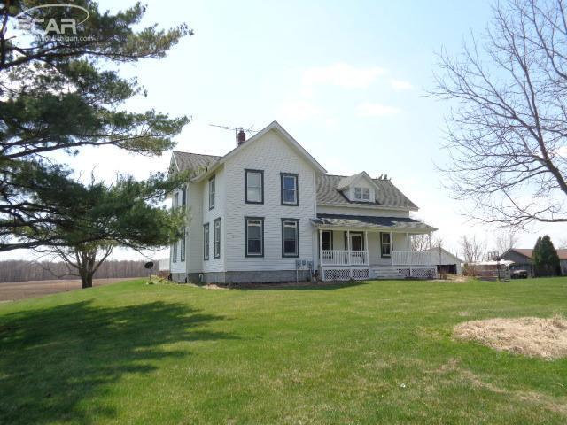 Real Estate for Sale, ListingId: 32063845, Millington,MI48746