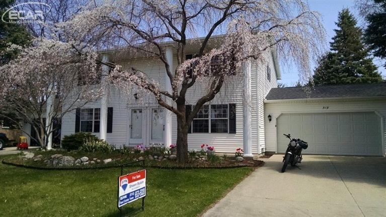 Real Estate for Sale, ListingId: 32279124, Frankenmuth,MI48734