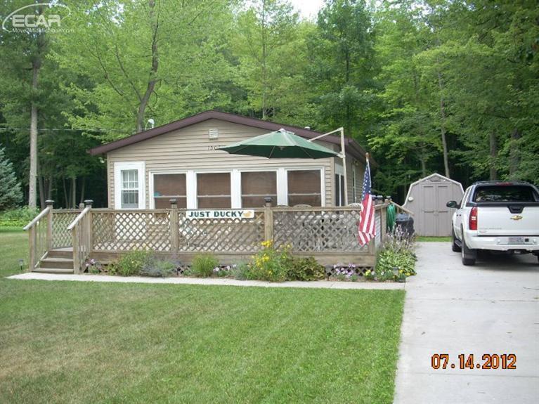 Real Estate for Sale, ListingId: 32348296, Crystal,MI48818