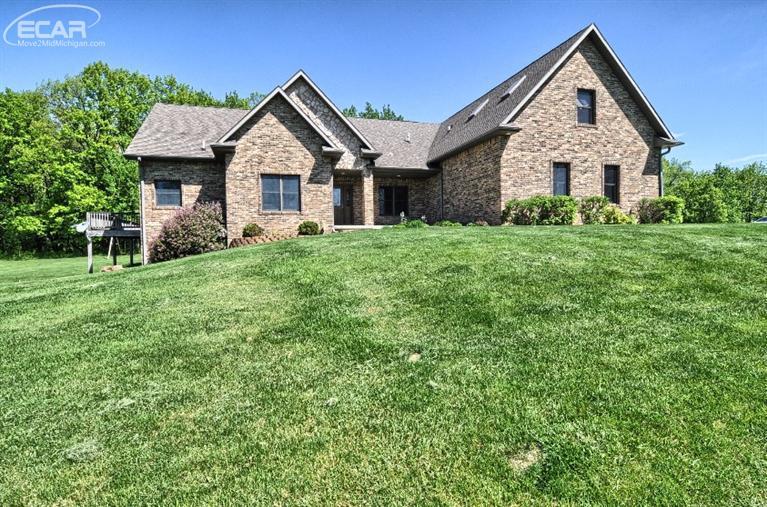Real Estate for Sale, ListingId: 32518332, Goodrich,MI48438