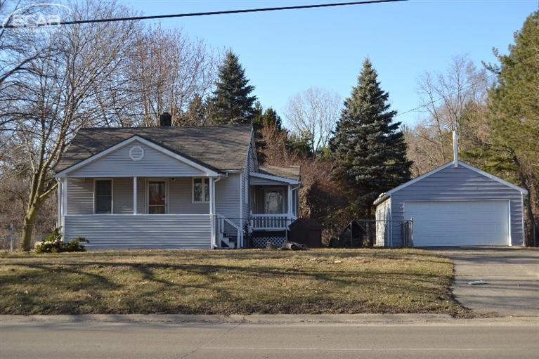 Rental Homes for Rent, ListingId:32446067, location: 5026 Flushing Rd Flushing 48433