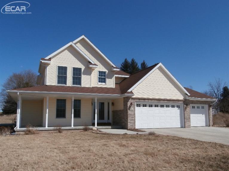 Real Estate for Sale, ListingId: 32538671, Laingsburg,MI48848
