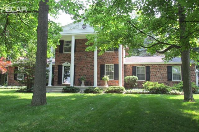 Real Estate for Sale, ListingId: 32559960, Frankenmuth,MI48734