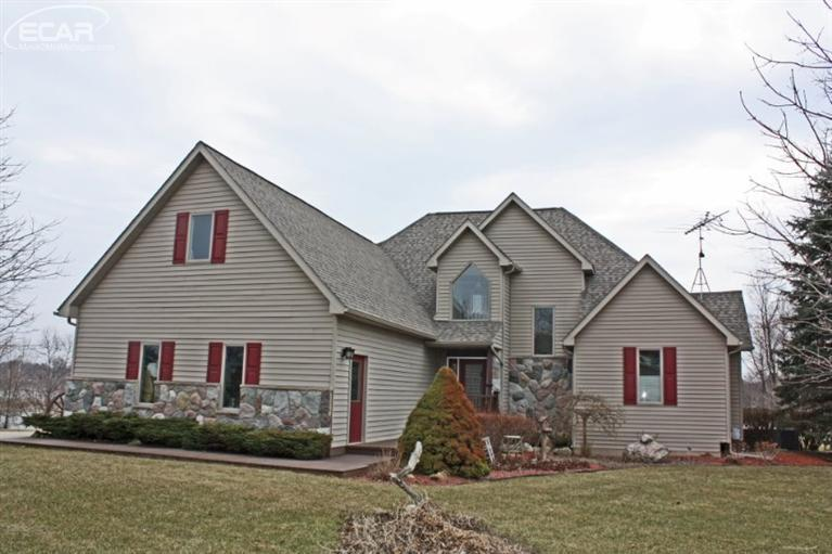 Real Estate for Sale, ListingId: 32723600, Columbiaville,MI48421