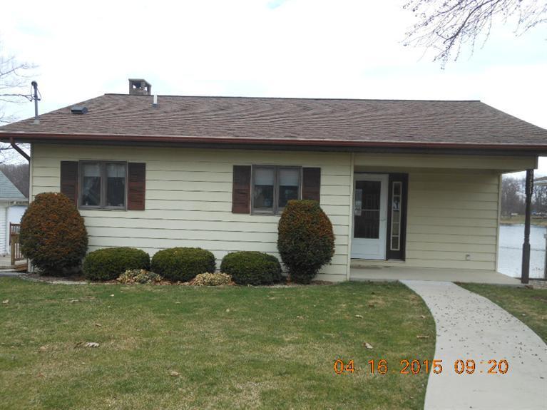 Real Estate for Sale, ListingId: 32882610, Otter Lake,MI48464