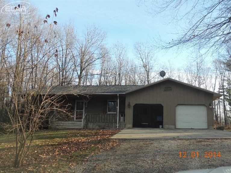 Real Estate for Sale, ListingId: 32939134, Otter Lake,MI48464