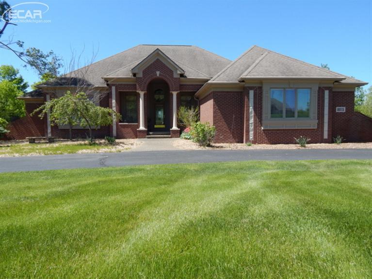Real Estate for Sale, ListingId: 33003842, Goodrich,MI48438
