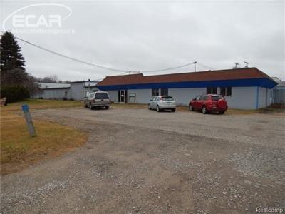Real Estate for Sale, ListingId: 33003838, Vassar,MI48768