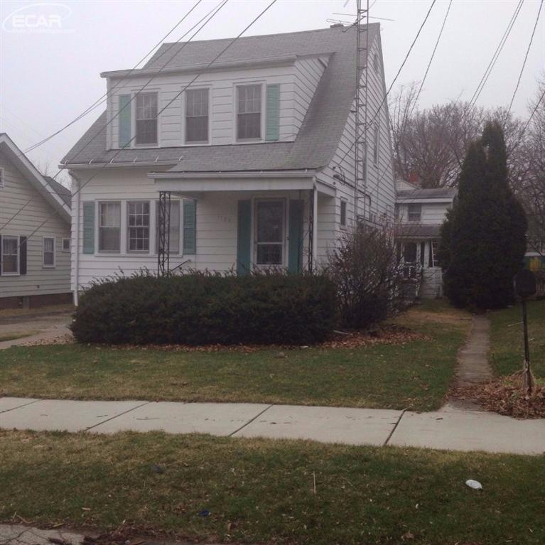 Rental Homes for Rent, ListingId:33211559, location: 1124 Boston Ave Flint 48503