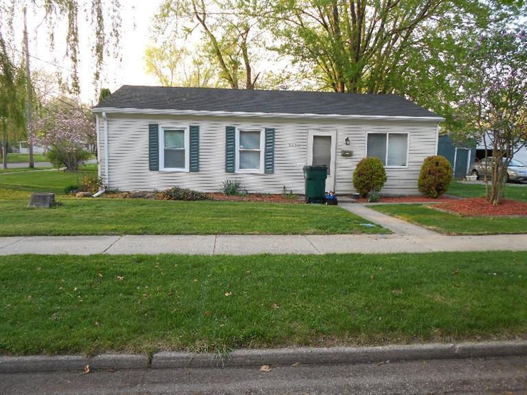 Real Estate for Sale, ListingId: 33280050, Lansing,MI48911