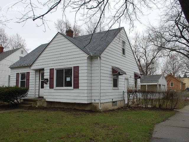 Photo of 2402  Nebraska Avenue  Flint  MI