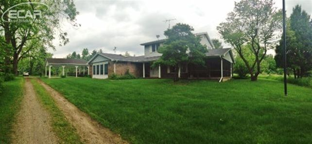 Real Estate for Sale, ListingId: 33424559, Columbiaville,MI48421