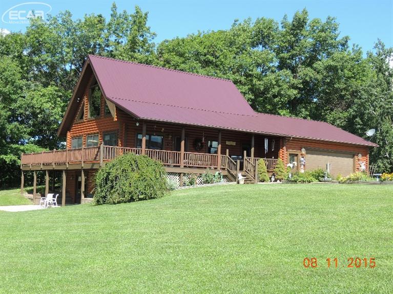 Real Estate for Sale, ListingId: 33448426, Millington,MI48746