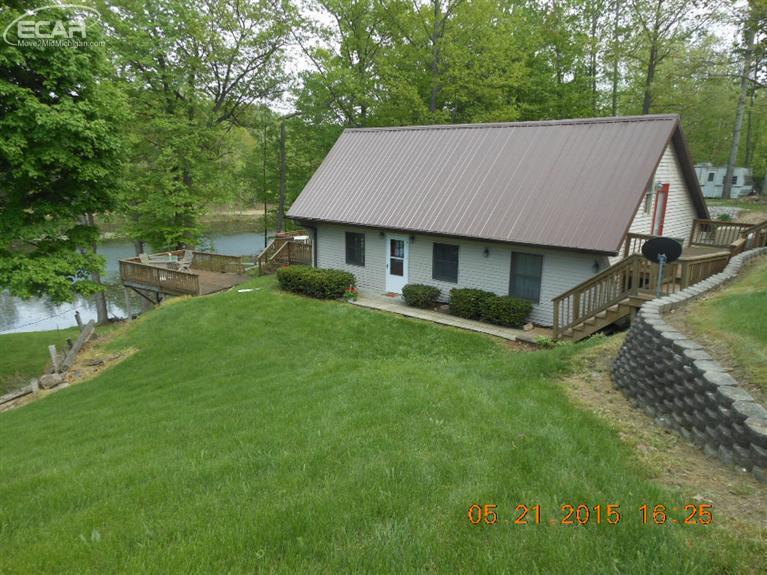 Real Estate for Sale, ListingId: 33487938, Millington,MI48746