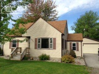 Real Estate for Sale, ListingId: 33466860, Saginaw,MI48601
