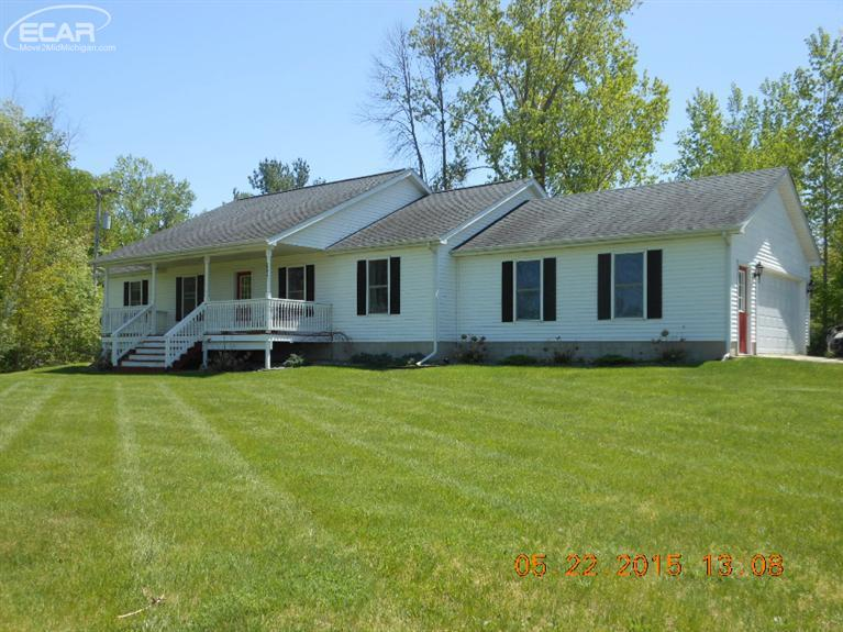 Real Estate for Sale, ListingId: 33487944, Vassar,MI48768