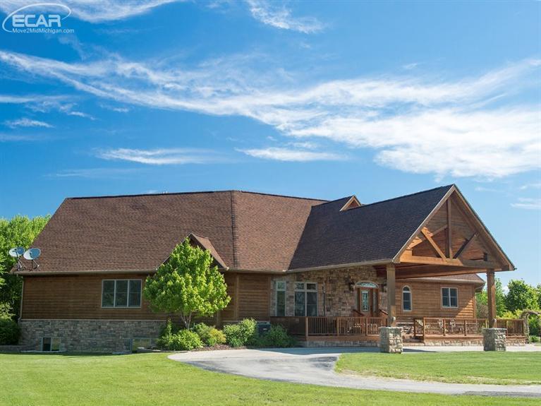 Real Estate for Sale, ListingId: 33492794, Owosso,MI48867