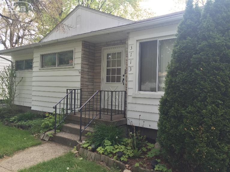 Rental Homes for Rent, ListingId:33622796, location: 3113 Comanche Ave Flint 48507