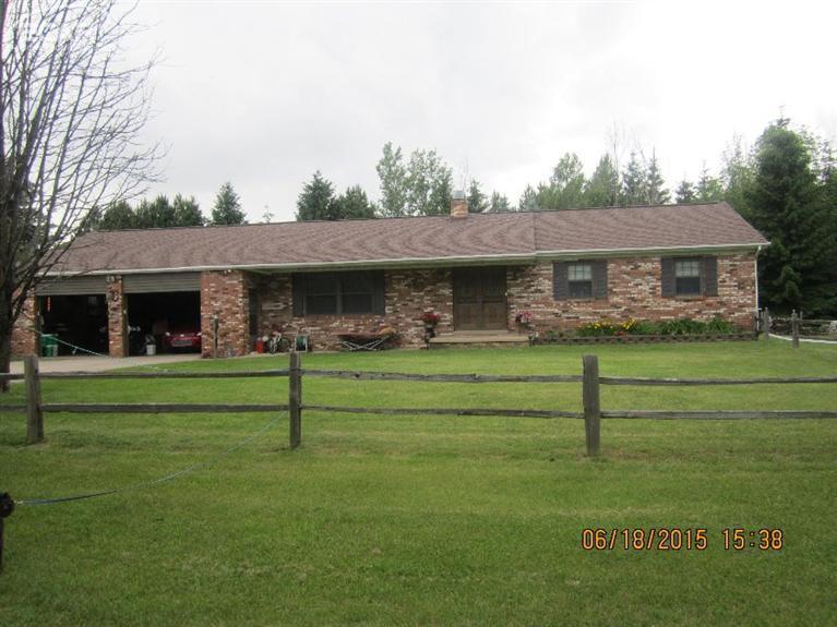 Real Estate for Sale, ListingId: 33934758, Millington,MI48746
