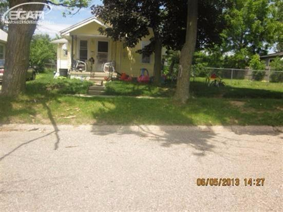 Rental Homes for Rent, ListingId:33943338, location: 3310 Clairmont Street Flint 48503