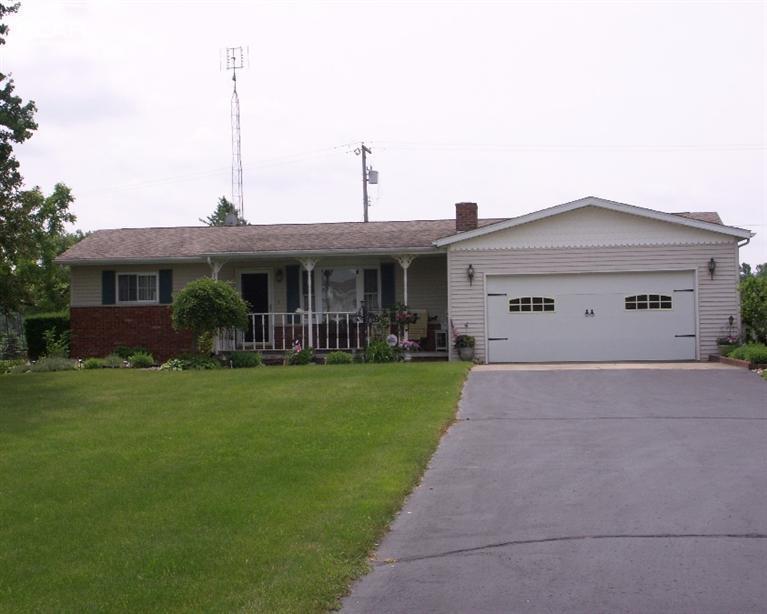 Real Estate for Sale, ListingId: 33990532, Otter Lake,MI48464