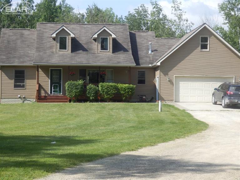 Real Estate for Sale, ListingId: 34000536, Otter Lake,MI48464