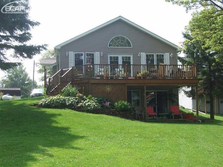 Real Estate for Sale, ListingId: 34048087, Otter Lake,MI48464
