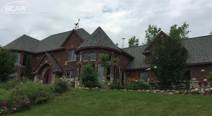 Real Estate for Sale, ListingId: 34143956, Perrinton,MI48871