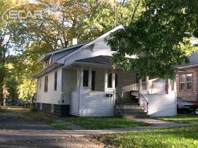 Photo of 1617 East Hamilton Avenue  Flint  MI