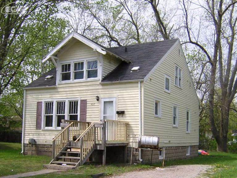 Photo of 4017  Trumbull Avenue  Flint  MI