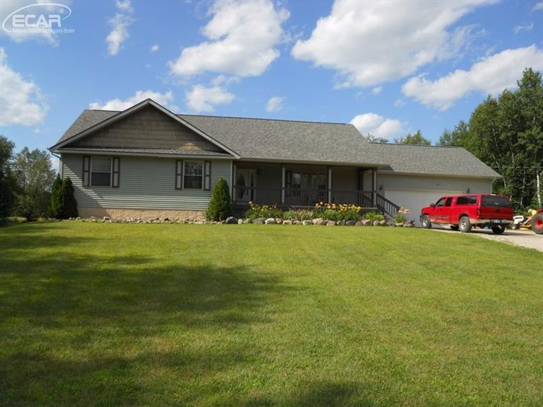 Real Estate for Sale, ListingId: 34565953, Vassar,MI48768