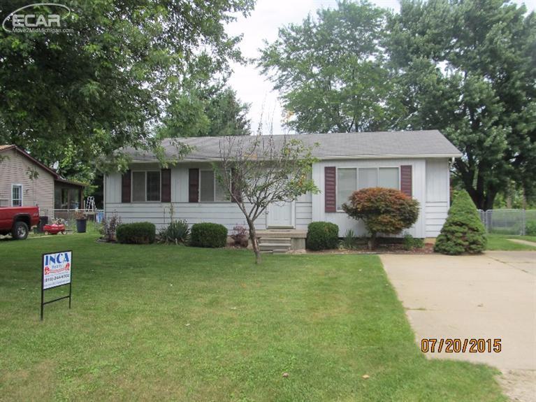 Rental Homes for Rent, ListingId:34638365, location: 4205 Keene Drive Grand Blanc 48439